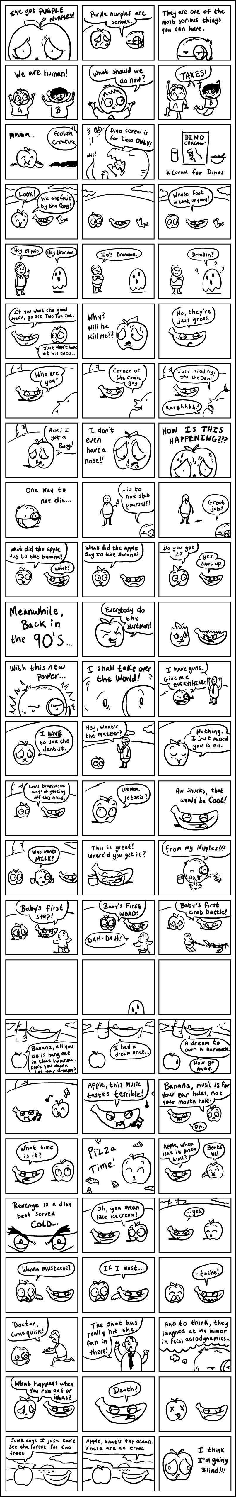 100 Bad Comics 51 To 75