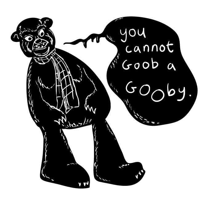 Gooby Movie