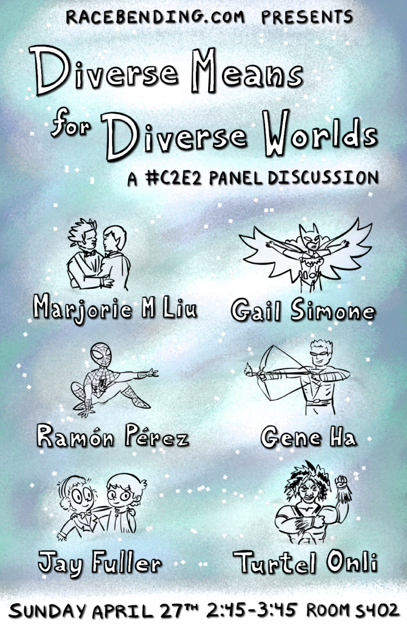 Diverse Means for Diverse Worlds